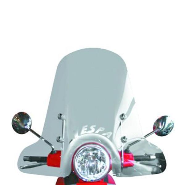 Parbriz Piaggio Vespa Gran Turismo 200 – Gts125-250-300ie