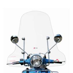 Parbriz Piaggio Vespa PX-PE 125-150-200 Cu disc frana