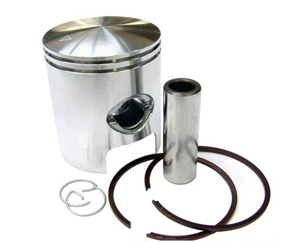Piston Piaggio 2T 40 40.5 41 41.5 42mm