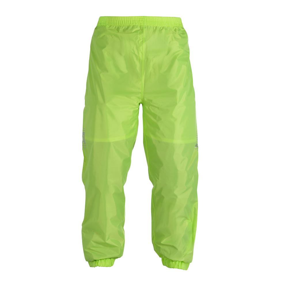 Pantaloni Ploaie OXFORD RAINSEAL S – FLUO
