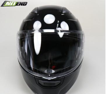 casca moto flip-up front